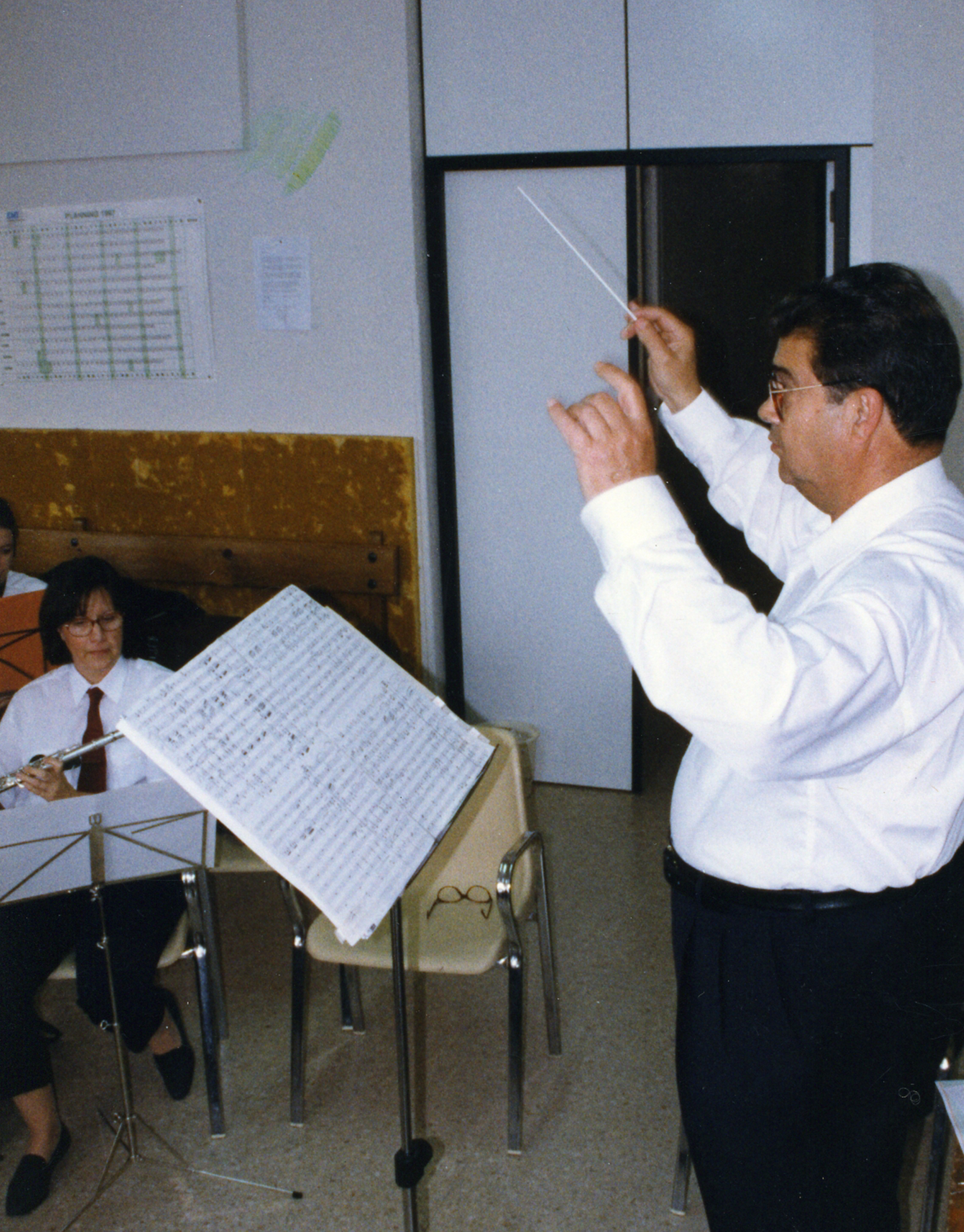 8.-1996-Guillén