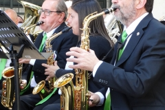 Concierto de la Comunidad de Madrid (2 de Mayo de 2019)